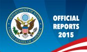 OFFICIAL REPORTS 2015